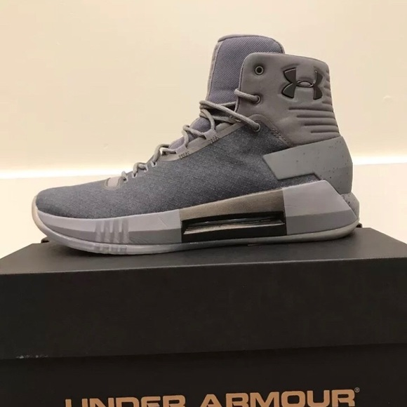 Armor Basketball Shoes | Poshmark